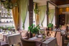 Итальянское Кафе Де Марко на Проспекте Мира фото 12