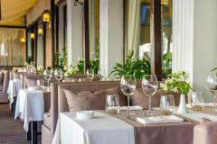 Итальянское Кафе Де Марко на Проспекте Мира фото 17