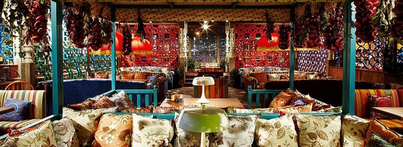 Ресторан Чайхона №1 на Достоевской фото 1