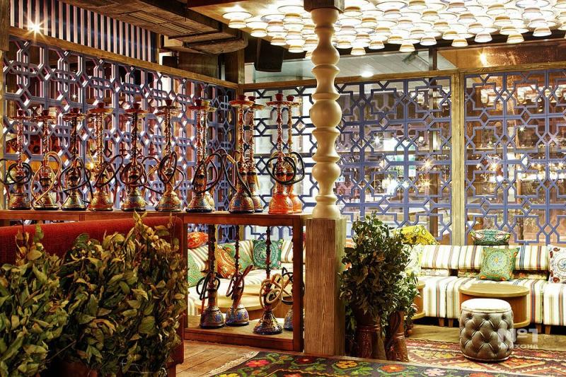 Ресторан Чайхона №1 на Достоевской фото 7