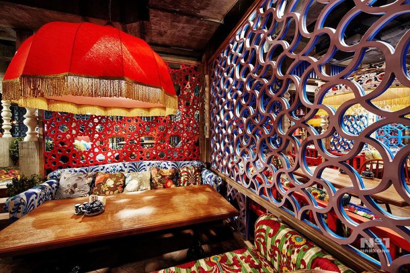 Ресторан Чайхона №1 на Достоевской фото 10