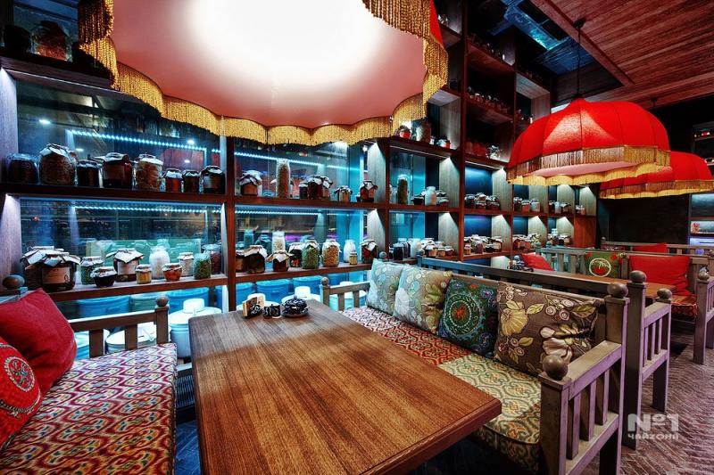 Ресторан Чайхона №1 на Достоевской фото 16