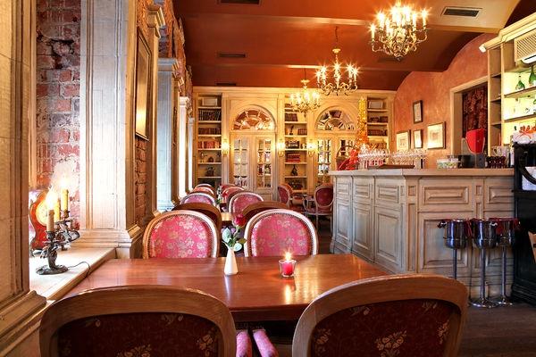 Кафе Michel (Мишель) фото 4