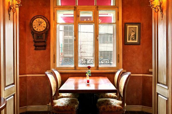 Кафе Michel (Мишель) фото 6
