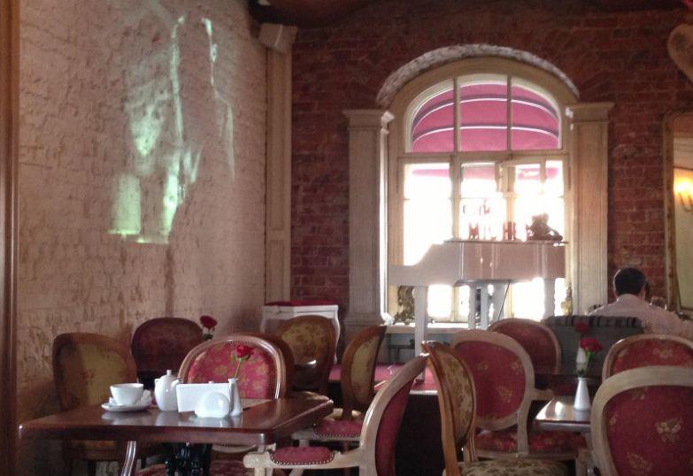 Кафе Michel (Мишель) фото 17
