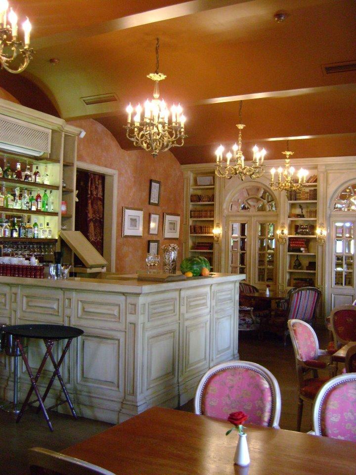 Кафе Michel (Мишель) фото 18
