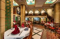 Восточный Ресторан Самарканд (Samarkand) фото 2