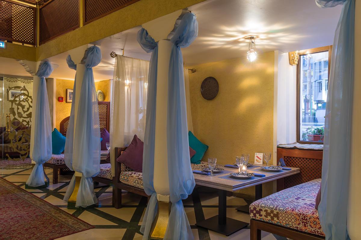 Восточный Ресторан Самарканд (Samarkand) фото 12