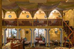 Восточный Ресторан Самарканд (Samarkand) фото 16