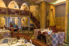 Восточный Ресторан Самарканд (Samarkand) фото 17