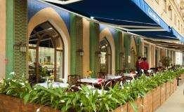Восточный Ресторан Самарканд (Samarkand) фото 19