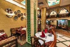 Восточный Ресторан Самарканд (Samarkand) фото 36