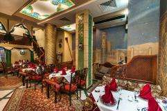 Восточный Ресторан Самарканд (Samarkand) фото 37