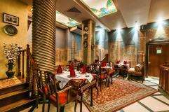 Восточный Ресторан Самарканд (Samarkand) фото 41