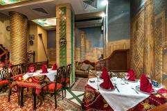Восточный Ресторан Самарканд (Samarkand) фото 42