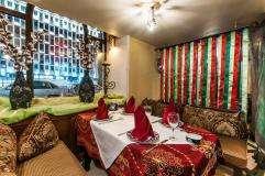 Восточный Ресторан Самарканд (Samarkand) фото 46