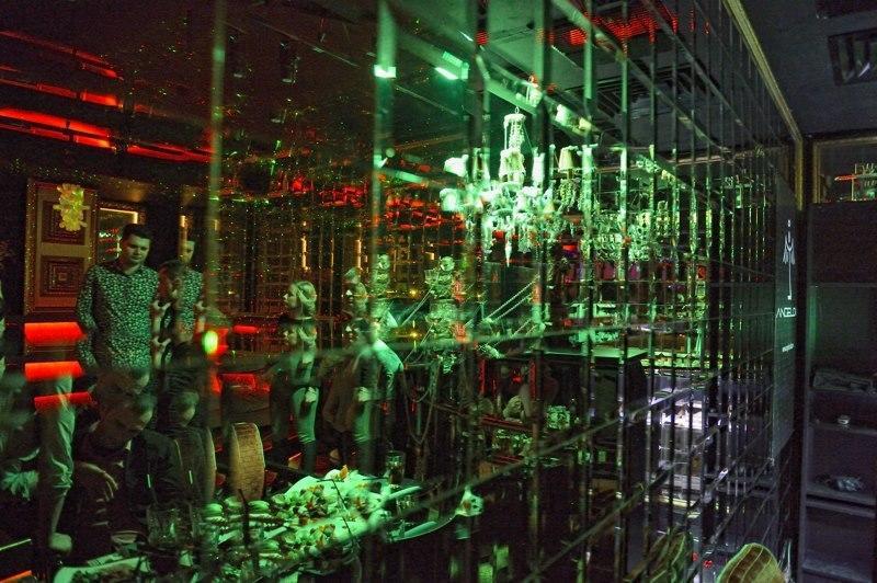 Клуб Angelov (Ангелов) фото 4
