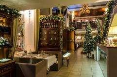 Итальянское Кафе Де Марко на Садовой Черногрязской (Красные Ворота) фото 16