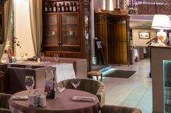 Итальянское Кафе Де Марко на Садовой Черногрязской (Красные Ворота) фото 25