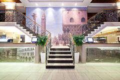 Итальянское Кафе Де Марко на Садовой Черногрязской (Красные Ворота) фото 6