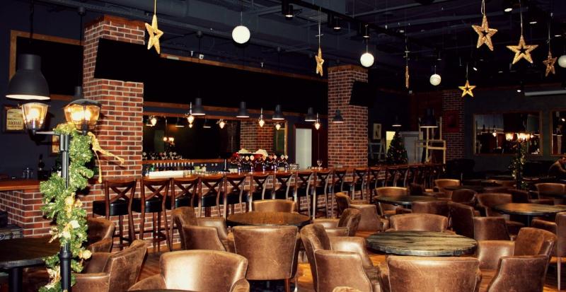 Пивной ресторан Таможня Дает Добро на Нагатинской фото 18