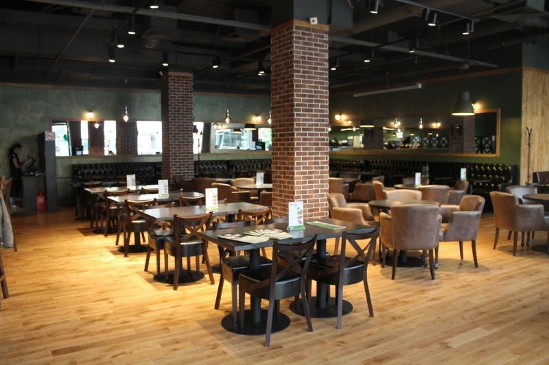 Пивной ресторан Таможня Дает Добро на Нагатинской фото 21