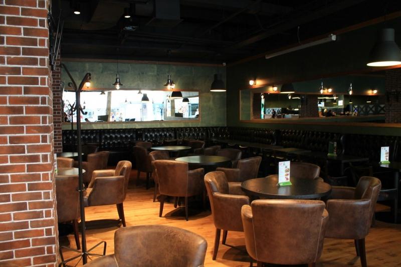 Пивной ресторан Таможня Дает Добро на Нагатинской фото 22