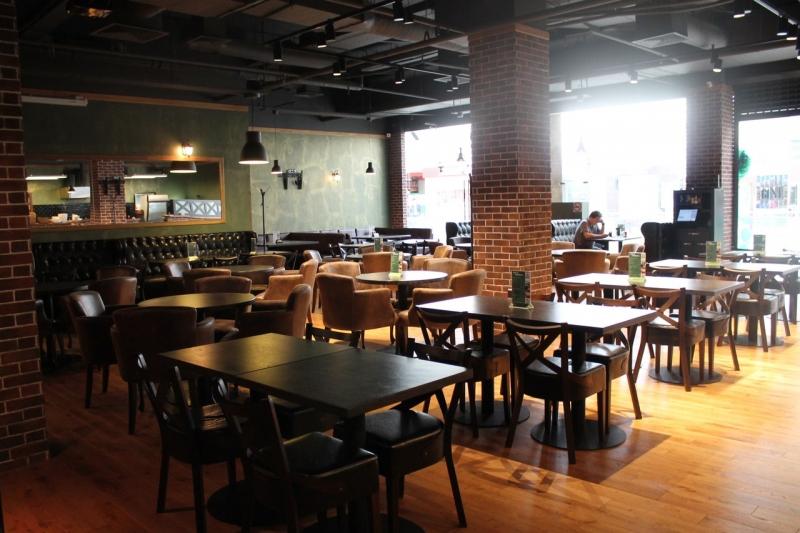 Пивной ресторан Таможня Дает Добро на Нагатинской фото 25