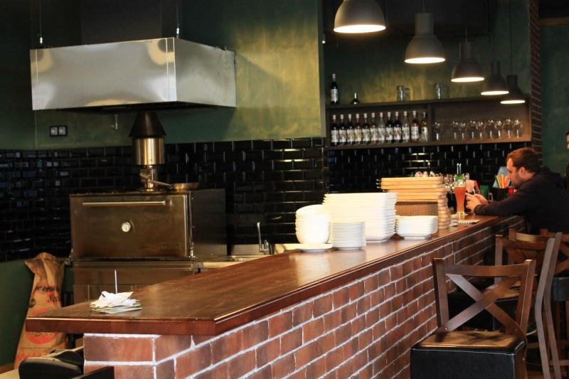 Пивной ресторан Таможня Дает Добро на Нагатинской фото