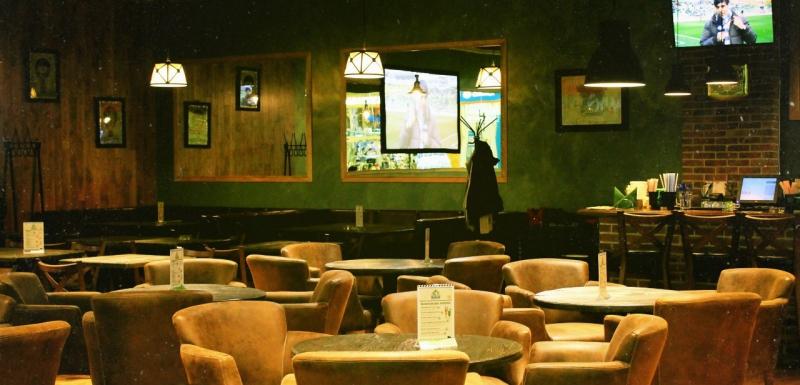 Пивной ресторан Таможня Дает Добро на Нагатинской фото 29