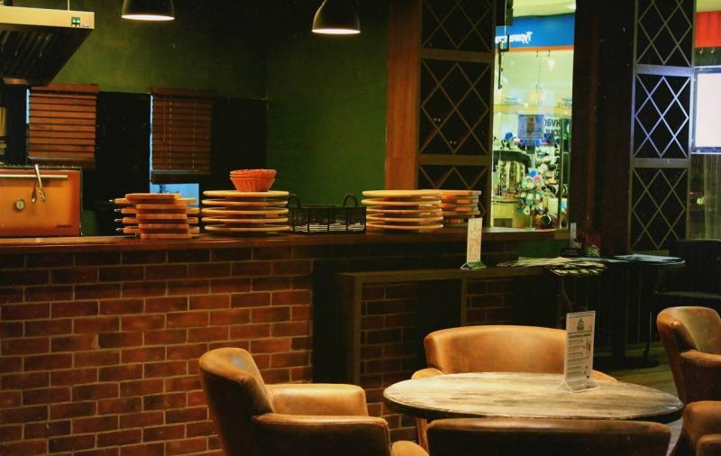 Пивной ресторан Таможня Дает Добро на Нагатинской фото 2