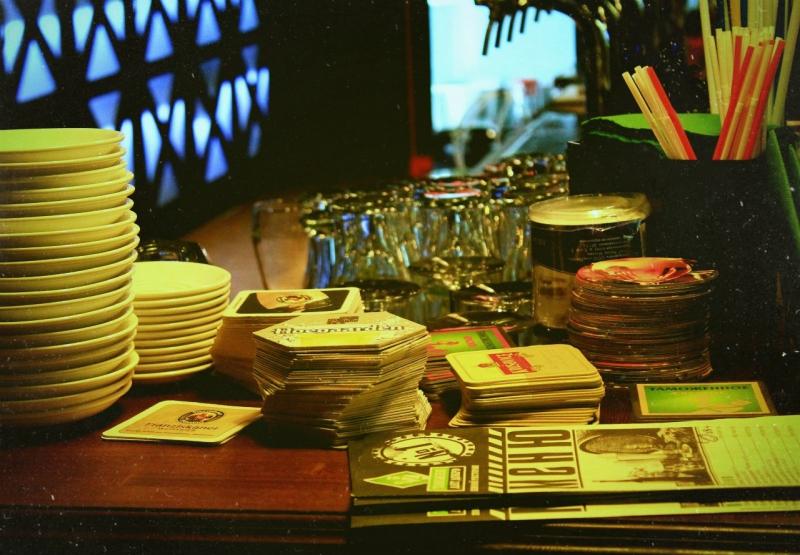 Пивной ресторан Таможня Дает Добро на Нагатинской фото 6
