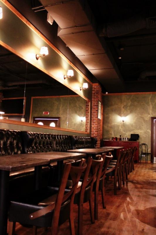 Пивной ресторан Таможня Дает Добро на Нагатинской фото 8