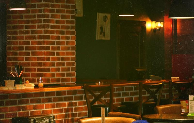 Пивной ресторан Таможня Дает Добро на Нагатинской фото 10