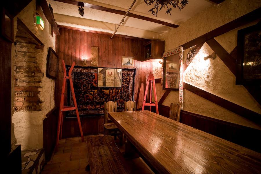 Пивной ресторан Золотая Вобла на Савеловской фото 9