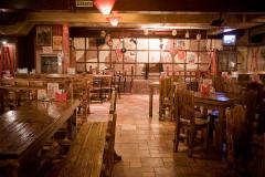 Пивной ресторан Золотая Вобла на Савеловской фото 15
