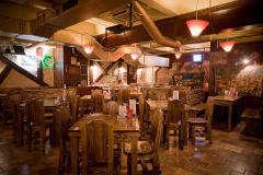 Пивной ресторан Золотая Вобла на Савеловской фото 17