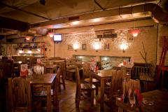 Пивной ресторан Золотая Вобла на Савеловской фото 4