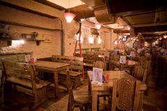 Пивной ресторан Золотая Вобла на Савеловской фото 1