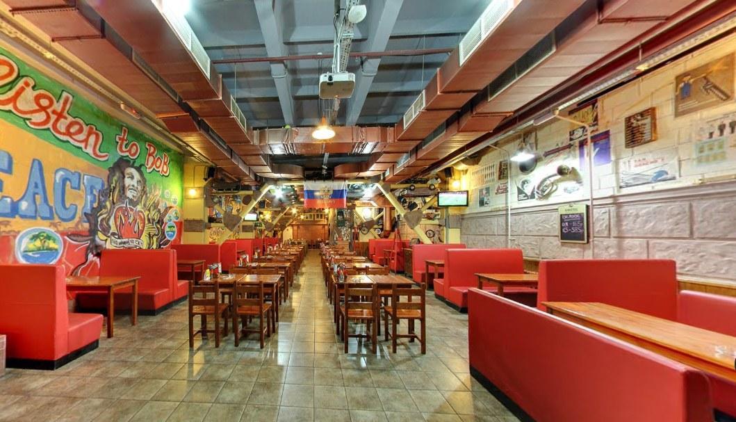 Пивной ресторан Золотая Вобла на Савеловской фото 44
