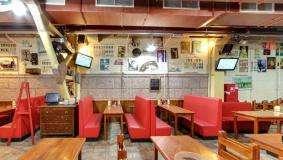 Пивной ресторан Золотая Вобла на Савеловской фото 50