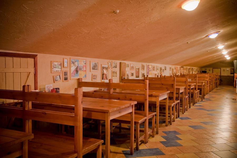Пивной ресторан Золотая Вобла на Китай-городе фото 29