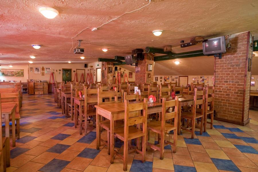 Пивной ресторан Золотая Вобла на Китай-городе фото 28