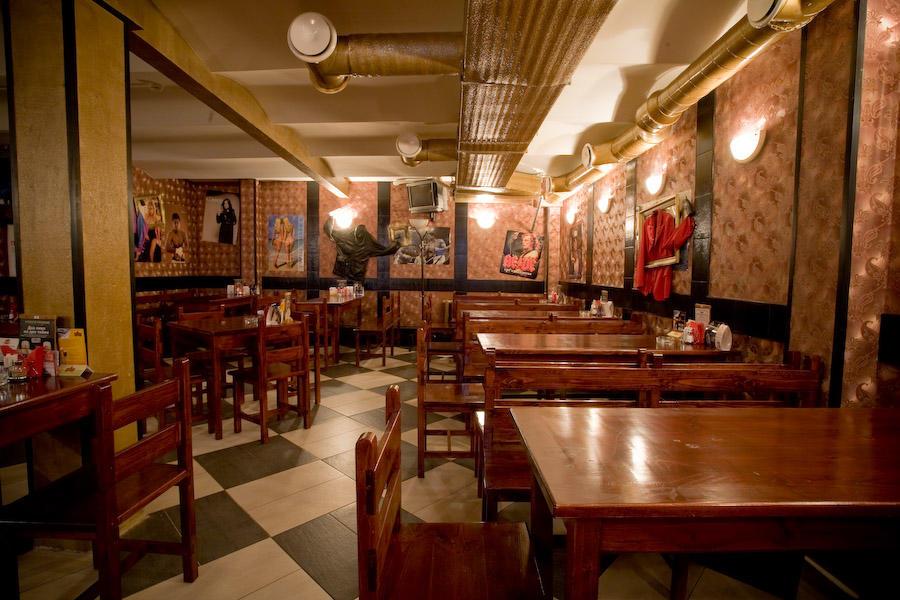 Пивной ресторан Золотая Вобла на Марксистской фото 30