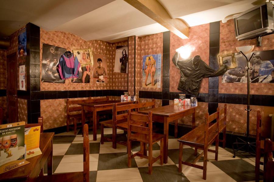 Пивной ресторан Золотая Вобла на Марксистской фото 28