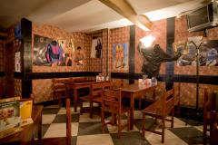 Пивной ресторан Золотая Вобла на Марксистской фото 27