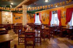 Пивной ресторан Золотая Вобла на Марксистской фото 22