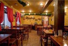 Пивной ресторан Золотая Вобла на Марксистской фото 20
