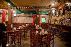 Пивной ресторан Золотая Вобла на Марксистской фото 12