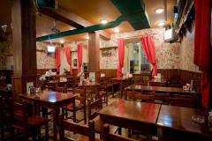 Пивной ресторан Золотая Вобла на Марксистской фото 8